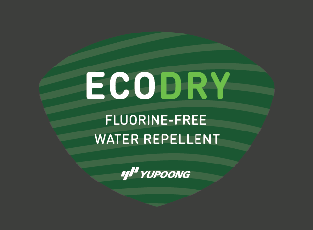 Eco Dry technology